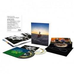 The Endless River [CD+Blu-Ray]
