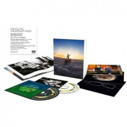 The Endless River [CD+DVD...