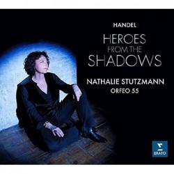 Handel: Heroes from the...