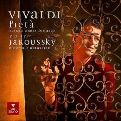 Antonio Vivaldi: Pieta -...