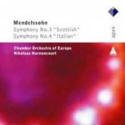 Felix Mendelssohn:...
