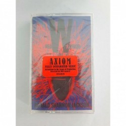 Red Warrior [Music Cassette]