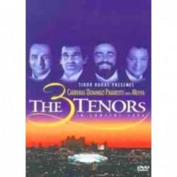 The 3 Tenors [DVD Video]