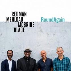 RoundAgain [Vinyl 1LP]