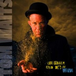 Glitter And Doom Live [2CD]