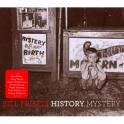History, Mystery [2CD]