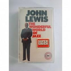 The Wonderful World Of Jazz...