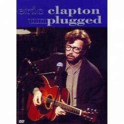 Unplugged [DVD Video]