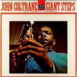 Giant Steps [Vinyl 1LP]