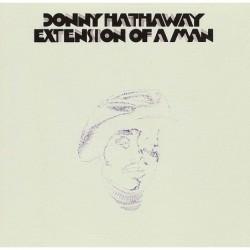 Extension of a Man [Vinyl 1LP]