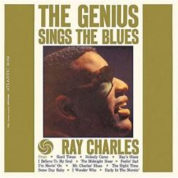 The Genius Sings The Blues...