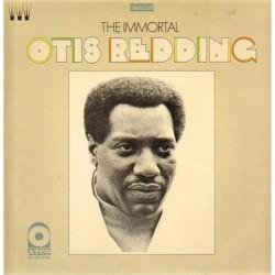 The Immortal Otis Redding...