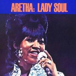Lady Soul [Vinyl 1LP]