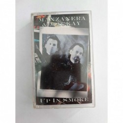Up In Smoke [Music Cassette]