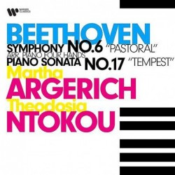 Beethoven Tempest