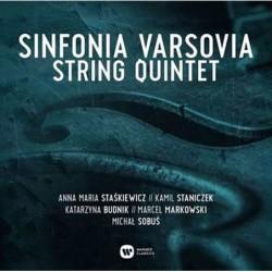 Sinfonia Varsovia String...