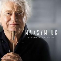Maksymiuk | Sinfonia...