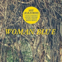 Woman Blue [Vinyl 1LP]
