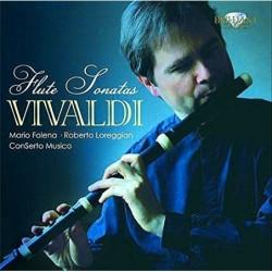 Vivaldi: Complete Flute...