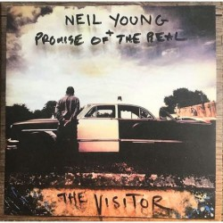 The Visitor [Vinyl 2LP]
