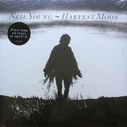 Harvest Moon - Reissue 25th...