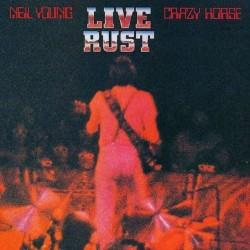 Live Rust [Vinyl 2LP]