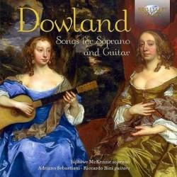 John Dowland: Songs For...