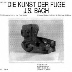 Johann Sebastian Bach: Die...