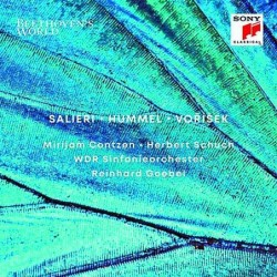 Beethoven's World: Salieri,...
