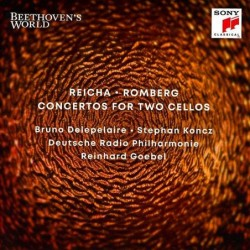 Beethoven's World - Reicha,...