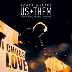 Us + Them Vinyl [2CD]