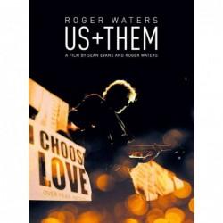 Us + Them Vinyl [DVD Video]