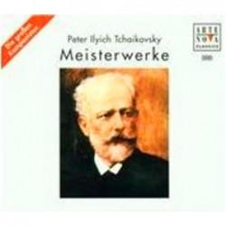 Piotr Tchaikovsky:...