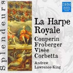 La Harpe Royale - Musical...