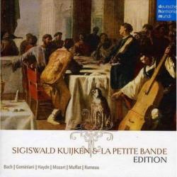 Sigiswald Kuijken & La...