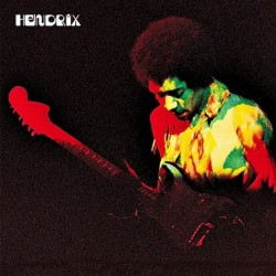 Band Of Gypsys - Remastered