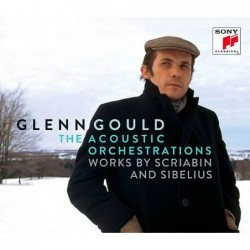 Glenn Gould - The Acoustic...