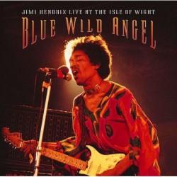 Blue Wild Angel: Jimi...