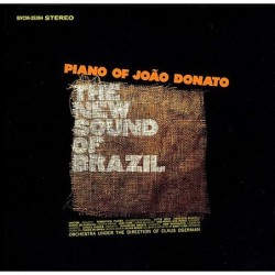 Piano Of Joao Donato