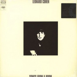 Songs from a Room [Vinyl 1LP]
