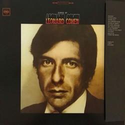 Songs of Leonard Cohen...