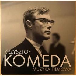 Krzysztof Komeda - Muzyka...
