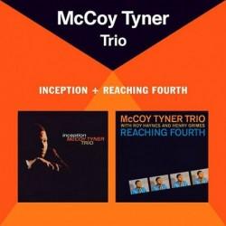 Inception / Reaching Fourth