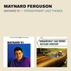 Maynard '61 / Straightaway...