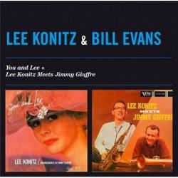 You and Lee / Lee Konitz...