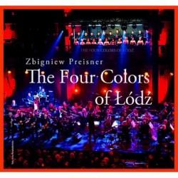 The Four Colors of ŁódŸ...