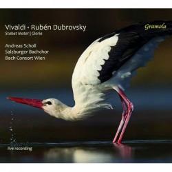 Antonio Vivaldi: Stabat...