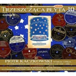 Trzeszczšca Płyta, vol. 10...