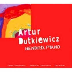 Hendrix Piano