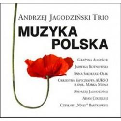 Muzyka Polska [Ksišżka+CD]
